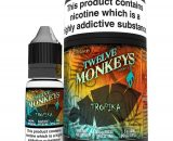 Twelve Monkeys Co - Tropika TMFLFETMT1003