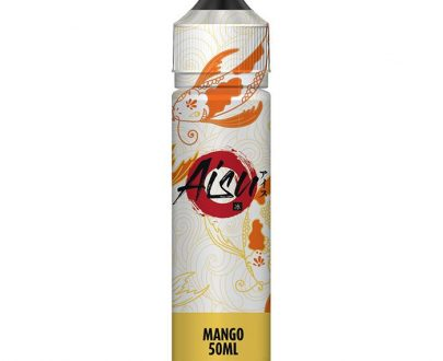 Aisu - Mango 50ml Short Fill E-Liquid ZJELD5AM55000