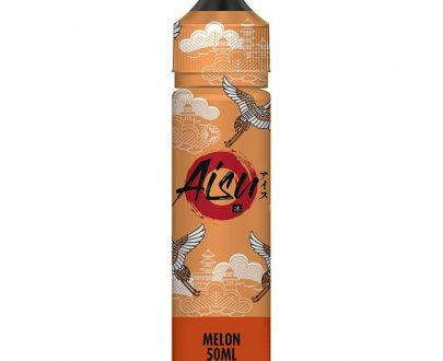 Aisu - Melon 50ml Short Fill E-Liquid ZJEL30AM55000