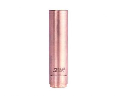 AmeraVape Manhattan Mechanical Mod - Full Copper Mechanical Mech Mod AMMOA2MMM3961