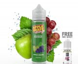 UK ECIG STORE - Apple Grape Breeze High VG 50ml E-Liquid UEFL3CAGB5000