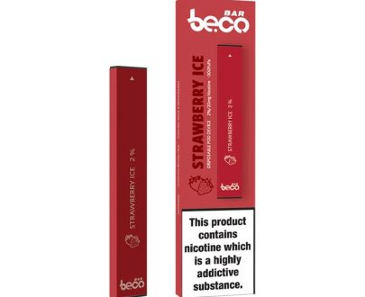 Vaptio Beco Bar - Disposable Pod Device VAVK23BBD84E6