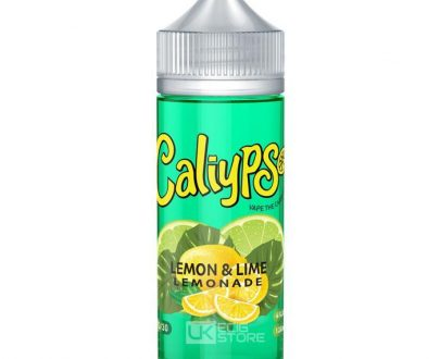 Caliypso Lemon & Lime Lemonade CAEL1FLLL1000