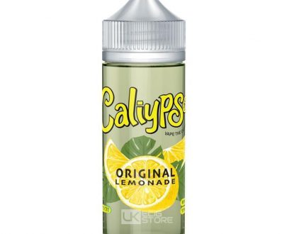 Caliypso Original Lemonade CAEL5COL11000