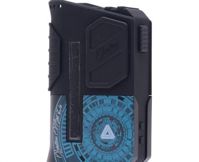 Limitless Mod Co. - Arms Race V2 220W Box Mod LMMV03LMC258D