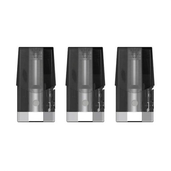 Smok Nfix Replacement Pods - DC 0.8 Ohm - Pack of 3 SMCOD6NRP4625