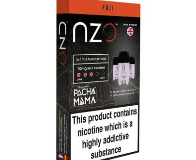 NZO Fuji Apple Pods by Pacha mama - Pack of 3 NZPO9AFAP1000