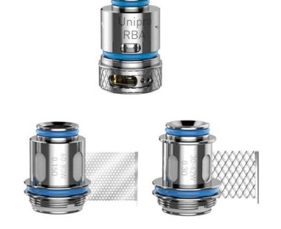 OXVA Unipro Replacement Coils OXCO80URCB6B3
