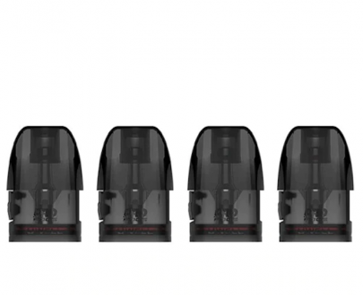 Uwell Tripod Replacement Pods UWCOAFTRP3DB8