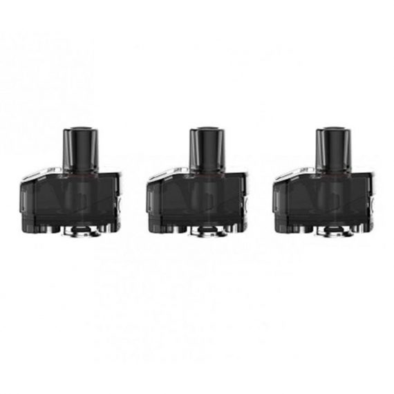 Smok Scar-P5 Replacement Pods - Pack of 3 SMPO63SPRAC86