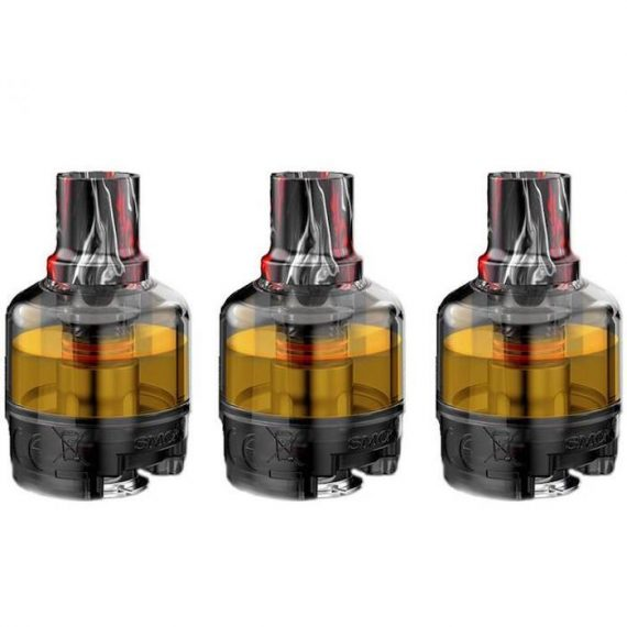 Smok Thallo Empty Replacement Pods SMPOF3TER3800 rpmpods