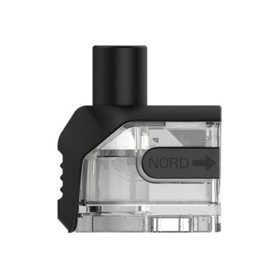 Smok Alike Refillable Replacement Pods - Vape Spares SMPO1FARR3F97