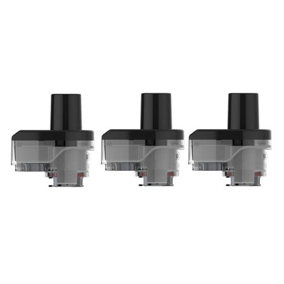 Smok RPM80 Replacement Pods 2ml - 3 Pack SMACB4RRPE643