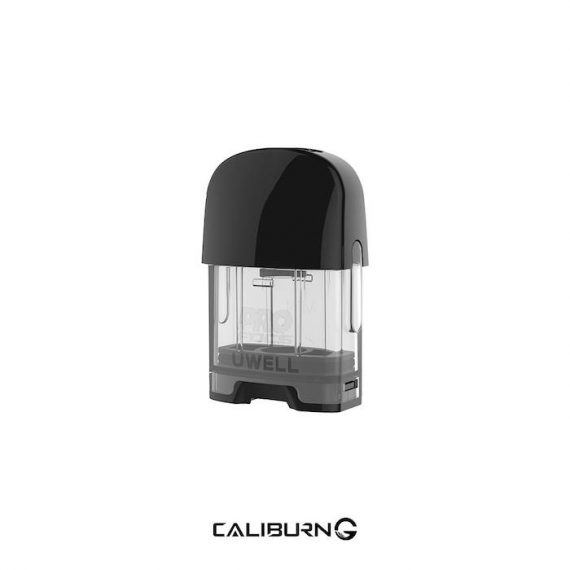 Uwell Caliburn G Replacement Empty Pods - 2 Pack UWPO07CGR2063