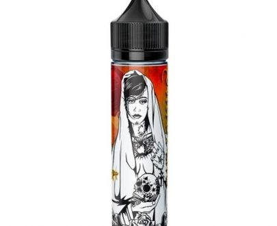 Suicide Bunny Madrina 50ml Short Fill E-Liquid SBEL3BM5S5000