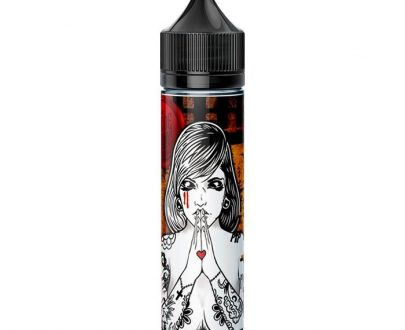 Suicide Bunny Mothers Milk 50ml Short Fill E-Liquid SBEL79MM55000