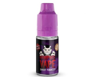 Vampire Vape - Sweet Tobacco 10 ml E-Liquid VVEL3355S1003