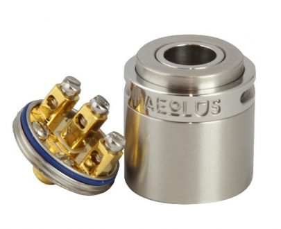 Syntheticloud Aeolus V2-Pro RDA NUAA2DSA2ED7B