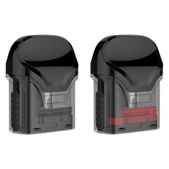 Uwell Crown Replacement Pod Cartridges - 2 Pack UWMOADCRPB18E