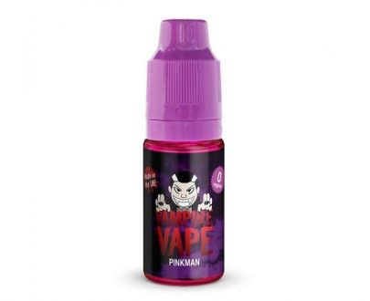 Vampire Vape Pinkman 10ml E-Liquid - 60/40 VVFLAEP641003