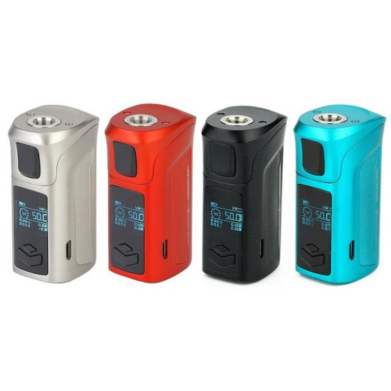 Vaporesso Target Mini 2 Vape Mod - Free UK Delivery VAMOA8TM23BB2