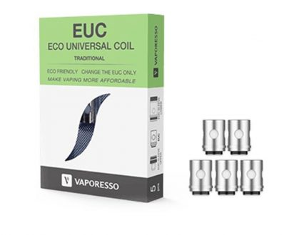 Vaporesso EUC Traditional Coils VACOF8ETC0BB1