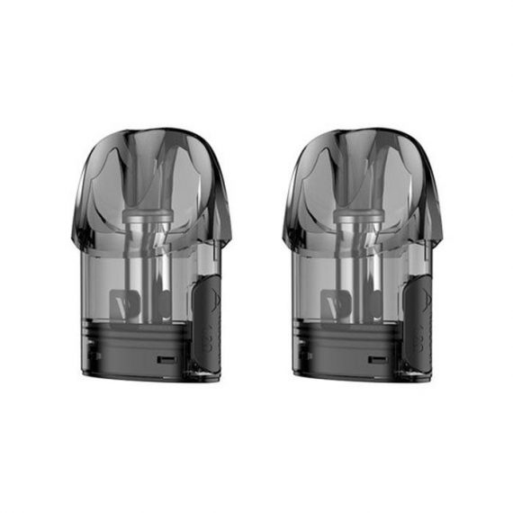 Vaporesso – Osmall 2 Pack Replacement Pods VAPOD3TO20F30