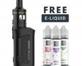 Vaporesso Target Mini 2 Vape Kit - Free UK Delivery VAVKC5TM27850