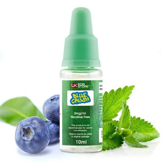 UK ECIG STORE - Blue Crush 10ml - Add On UEELEFBC11000