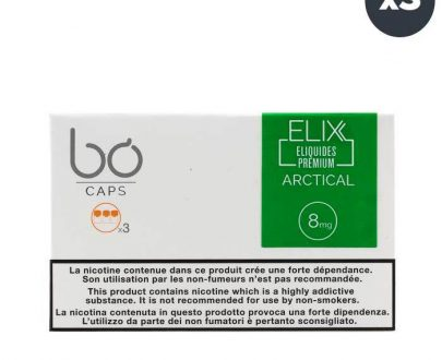Bo Refill (3 Pack) Arctical BETF73BR308