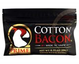Wick 'N' Vape - Cotton Bacon Prime WNAC64CBP1C3B