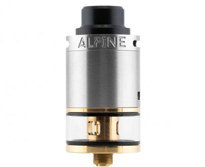 Syntheticloud Alpine RDTA SCCLA2SAR81A2