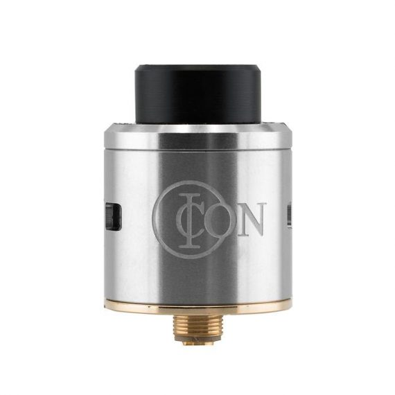 Vandy Vape - Icon Rebuildable Dripping Atomizer VVCL81IRS5E41