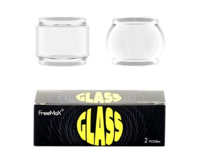 Freemax Mesh Pro 5ml and 6ml Replacement Glass FRAC9BMP58D90