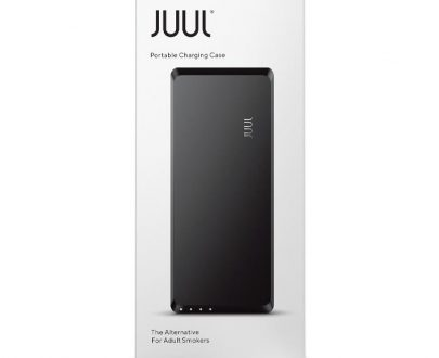 JUUL Portable Charging Case JUAC55PCC596C