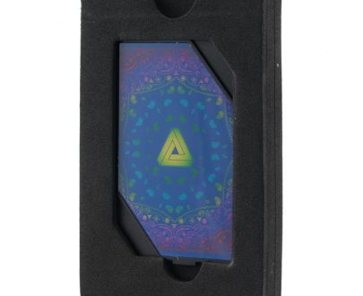LMC Box Mod Interchangeable Plates by Limitless LMAC4CLBM0996