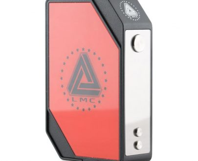 LMC Box Mod by Limitless LMMV57LBM2464
