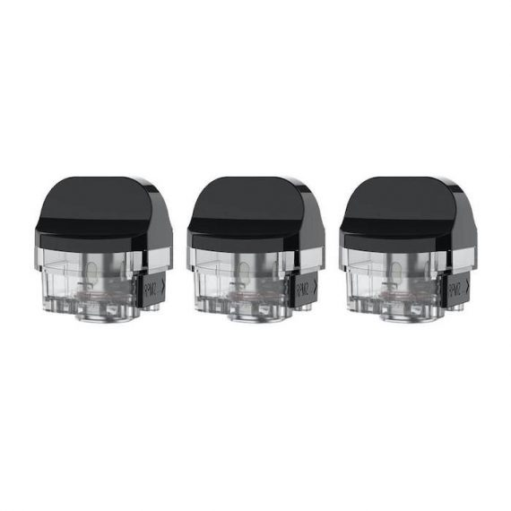 Smok Nord X Empty Refillable Pods - Pack of 3 SMPOB8NXEAF2E