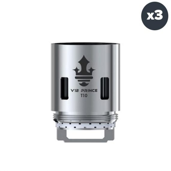 Smok TFV12 Prince T10 Replacement Coils SMAABFTPT1F77
