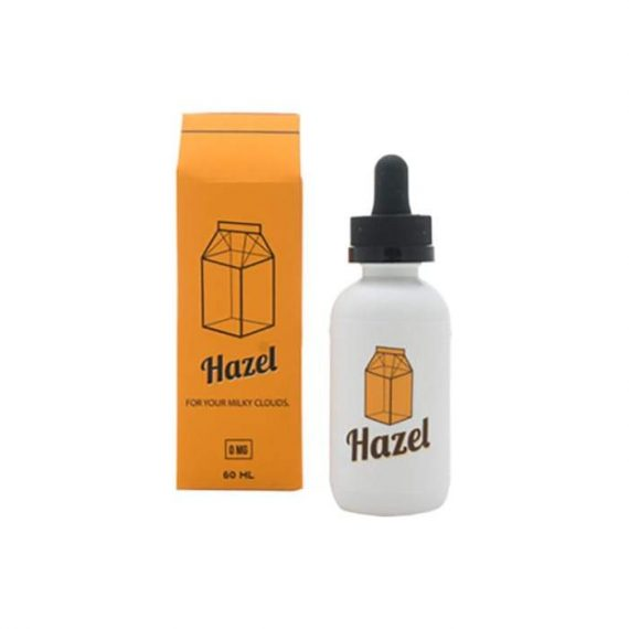 The Milkman - Hazel 50ml Short Fill E-Liquid TMFL6EH5S5000
