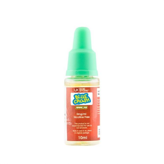 UK ECIG STORE - Blue Crush Enhanced VG - 10ml E-Liquid UEFLDCBCE1000