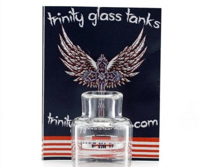 Trinity Glass Tanks TGAC4BRHUB309