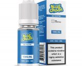 UK ECIG STORE - Salt Nicotine Blue Crush 10ml - Add on UEELBESNB1010