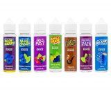 UK ECIG STORE - Short Fill E-Liquid Juice Pack UEELDCSFE3500