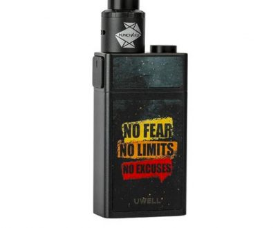 Uwell - Blocks Squonk Vape Kit UWMOD5BSV99B8