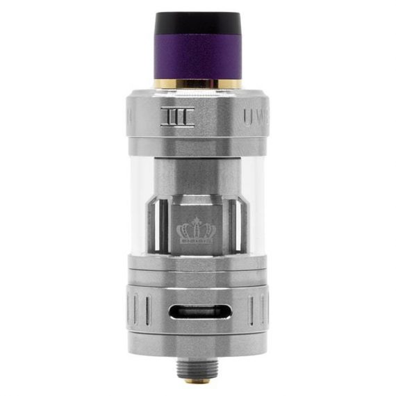 Uwell Crown 3 Mini Sub-Ohm Tank UWCL60C3ME086