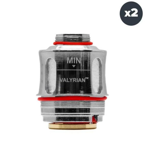 Uwell Valyrian Replacement Coils UWAAA8VRCFBC7