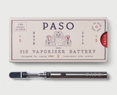 Buy High Quality CBD Vape Pens at Affordable Prices in the UK | Paso