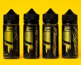 Vaping Outlaws - 100ml Shortfill Juice Pack VOFL0AFH11000