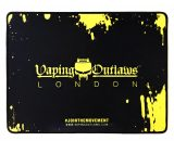 Vaping Outlaws - Small Building Mat VOAC4FSBM80D1
